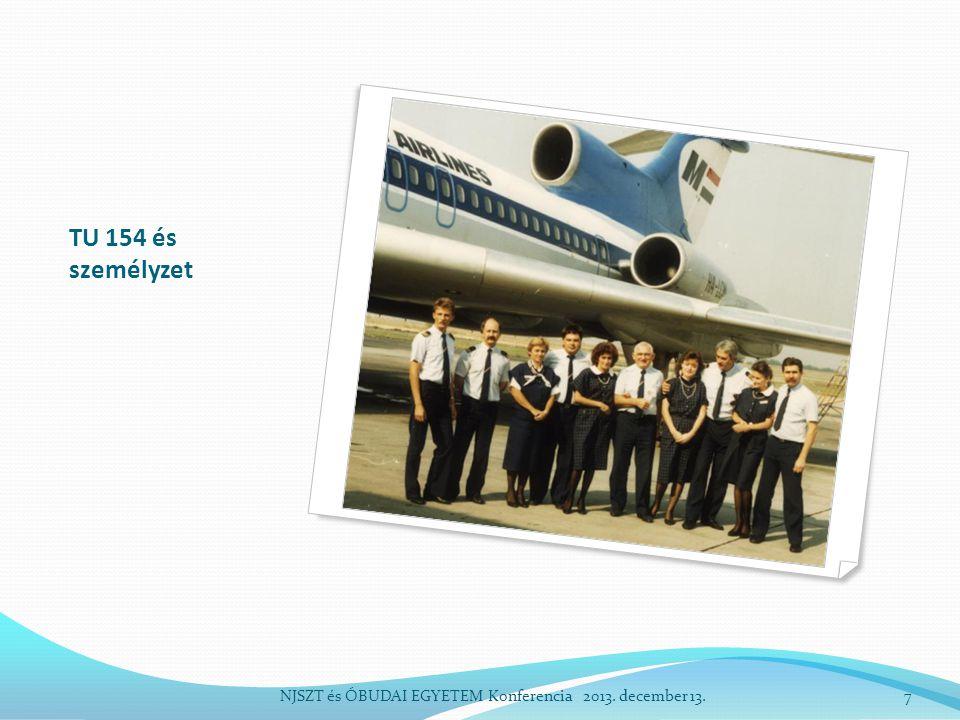 TU 154 és személyzet NJSZT és ÓBUDAI EGYETEM Konferencia 2013. december 13.7