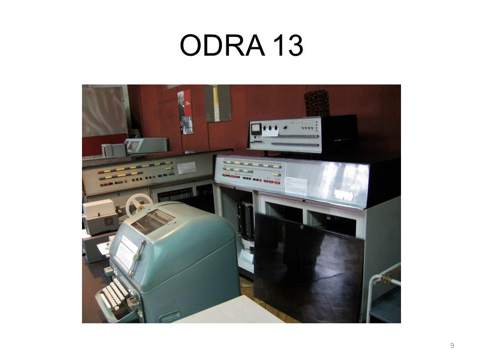 9 ODRA 13