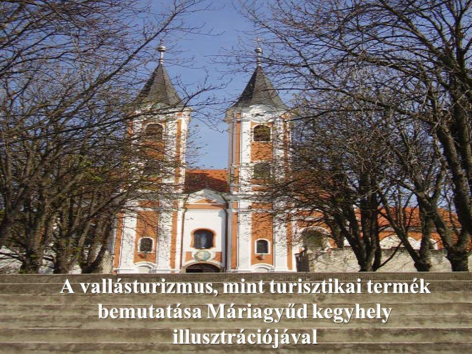 A római katolikus vallás kialakulása Magyarországon * A 11.