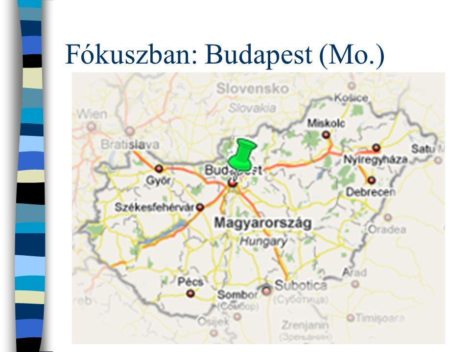 Fókuszban: Budapest (Mo.)