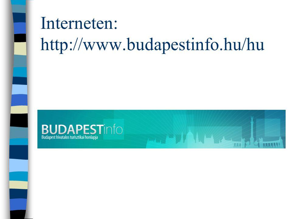 Interneten: http://liszt-2011.hu