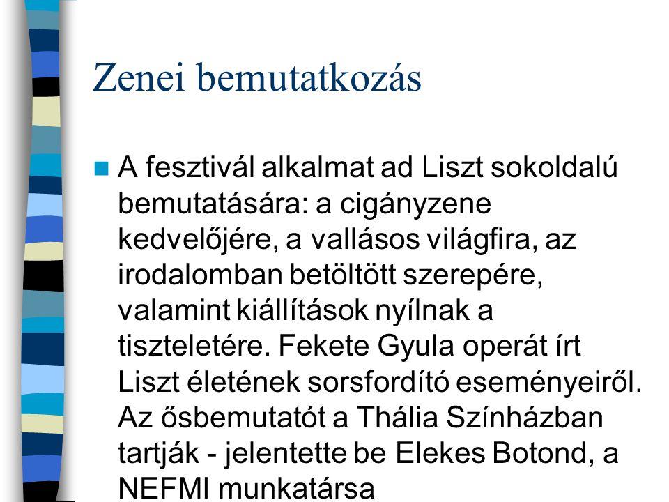 Vidéki helyszíneken IS! Az idei BTF 17 napja alatt 97 program zajlik - 37 helyszínen. Budapesten kívül 10 vidéki város is megrendezi a saját helyi fes