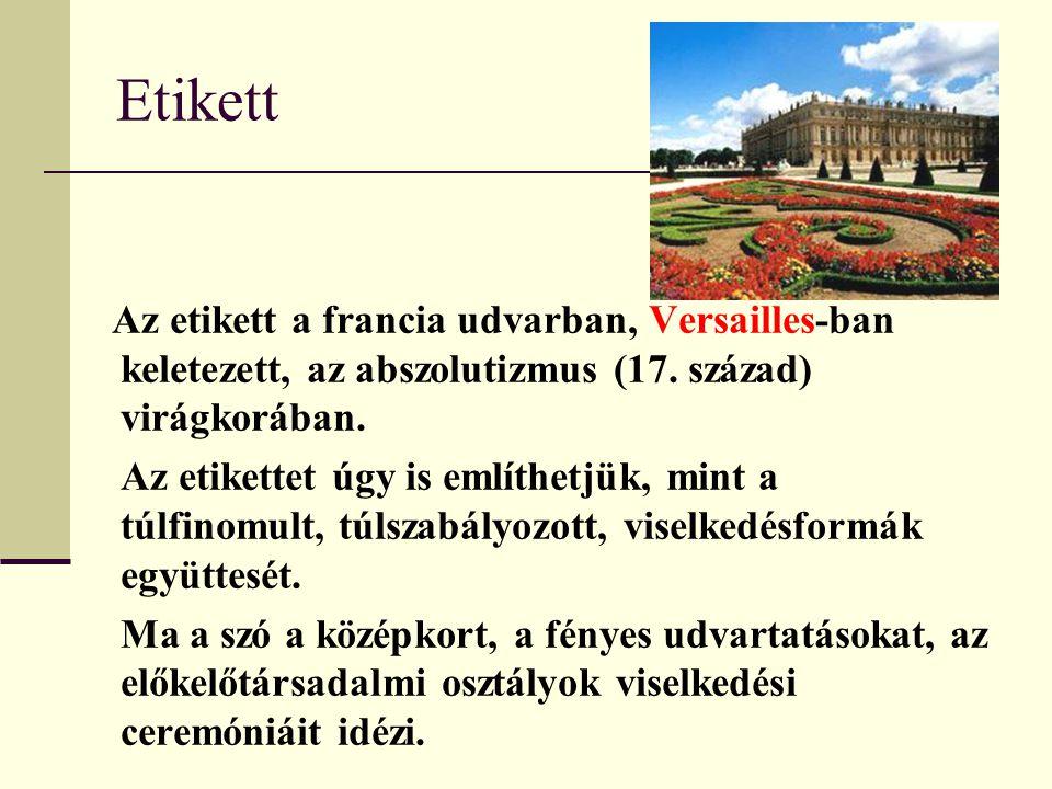Protokoll A protokoll kifejezés a bizánci görög nyelvből származik.