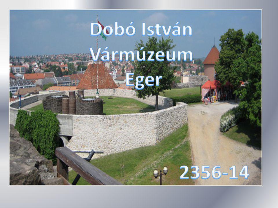 Egri vár elhelyezkedése: Eger Magyarország egyik legszebb õsi, mû emlékekben gazdag városa, a Mátra és a Bükk hegység között folyó Eger patak völgyében, a Bükk nyugati lábánál húzódó dombvidéken fekszik.