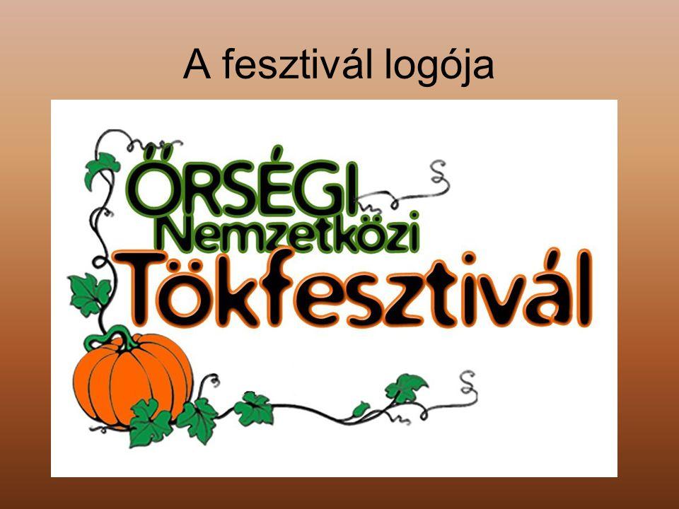 A fesztivál logója