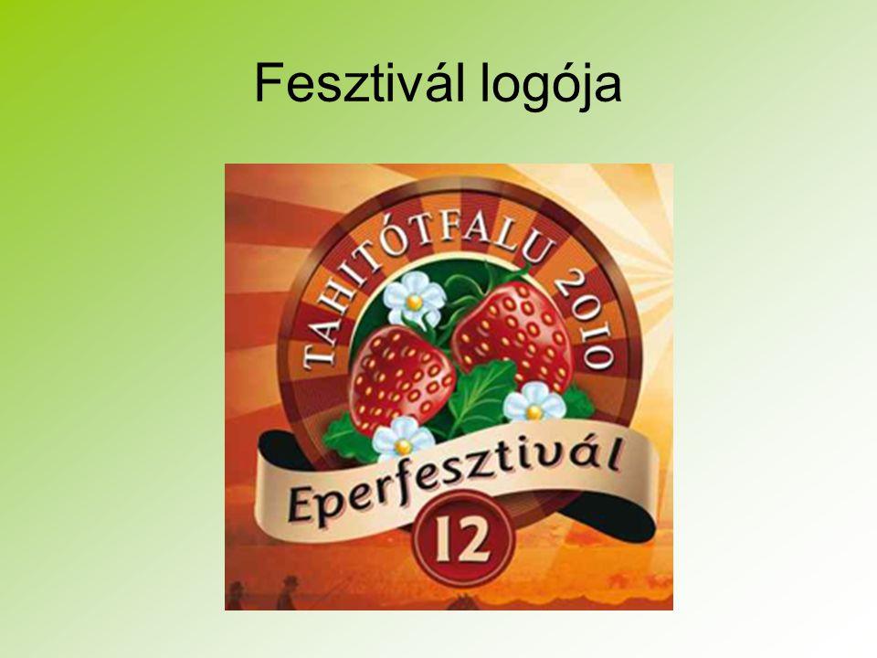 Fesztivál logója