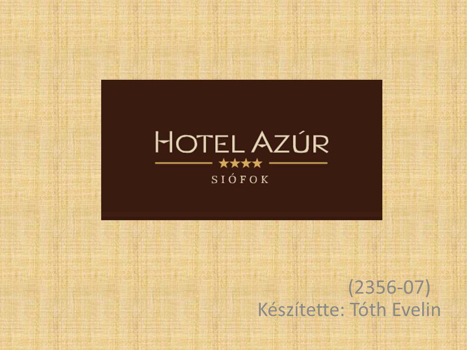 2004 júliusában nyitotta meg kapuit Siófokon a Balaton-régió legnagyobb 4 csillagos szállodája.