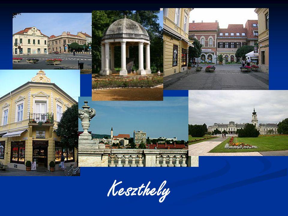 A Múzeum története: 1898-ban alakult meg Keszthelyen - többek közt - Csák Árpád és Lovassy Sándor kezdeményezésére a Balatoni Múzeum Egyesület.