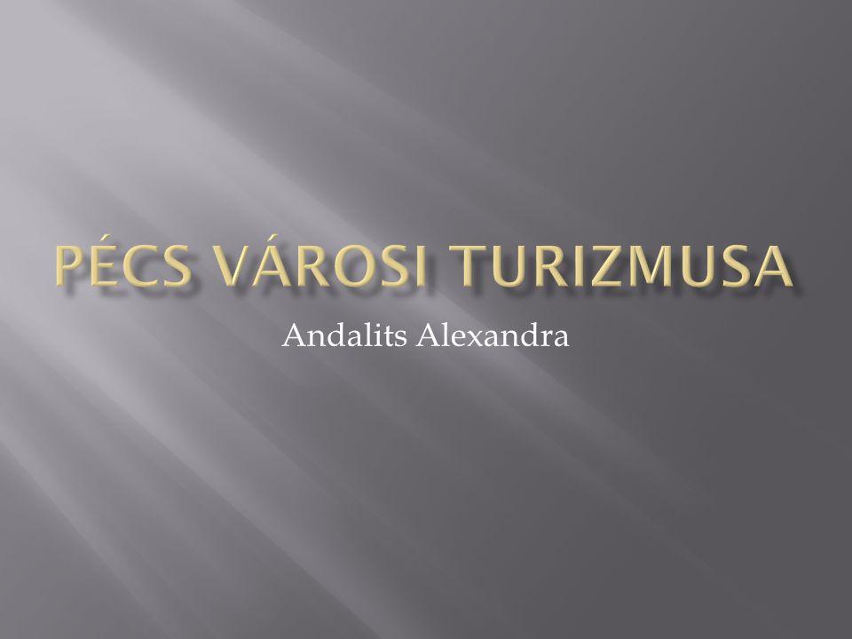 Andalits Alexandra