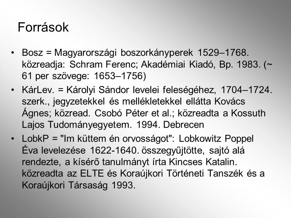 Irodalom Bakonyi Dóra 2008: A tagmondatok kapcsolódási formái egy ómagyar kori szövegtípusban: a legendában.