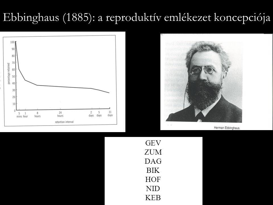 Terminológiák Pszichogén amnézia (Kopelman, 2002) Disszociatív amnézia (DSM IV kategória) Hisztériás amnézia: nem tudatos vs.