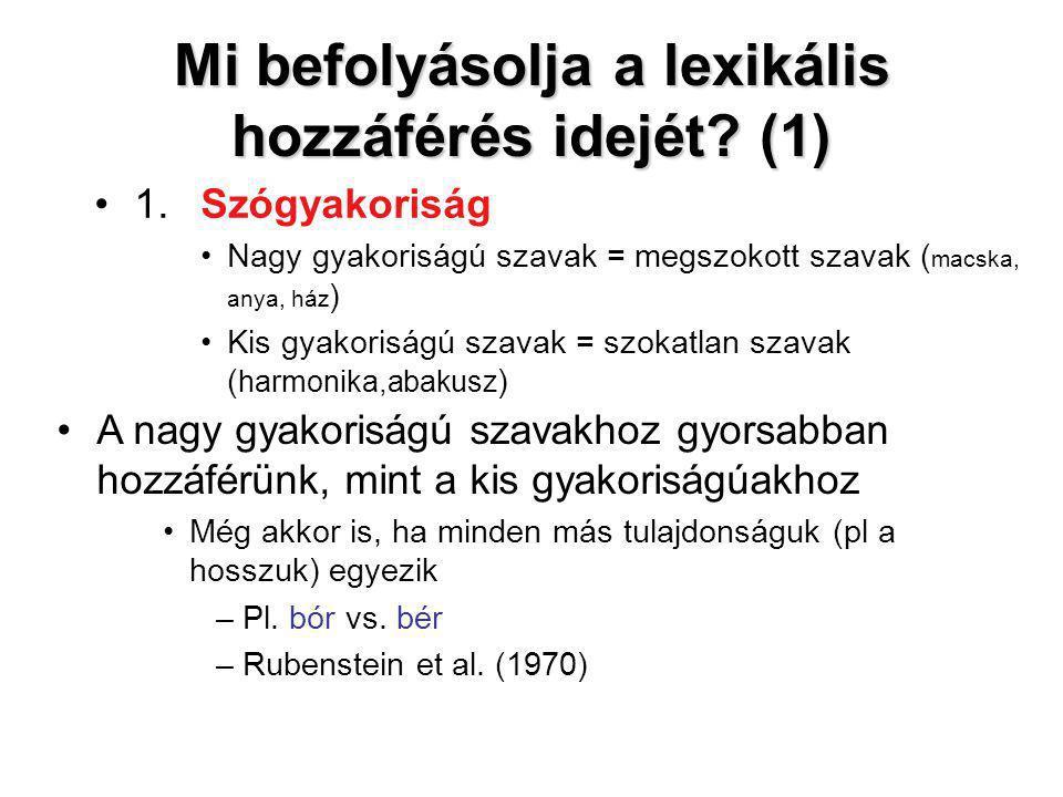 Angol domináns kétnyelvű