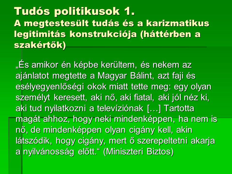 Tudós politikusok 2.: tapasztalati tudás - A kórházi (nozokomiális) fertőzésekkel kapcsolatosan van-e adatgyűjtés.