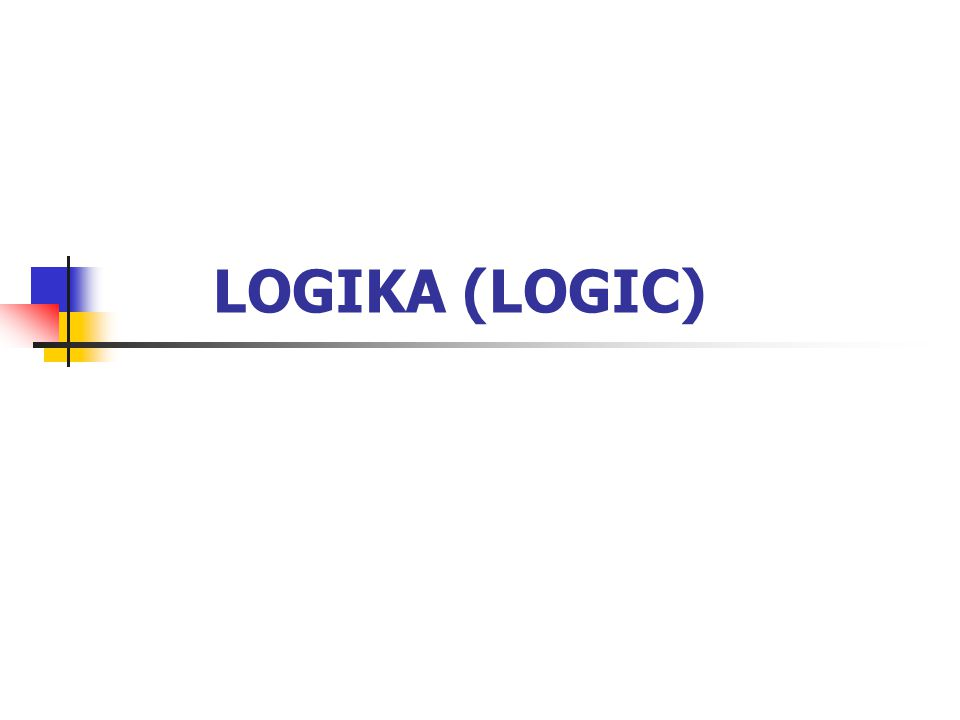 LOGIKA 22 Rezolúció: a  b  a  b c  a  c  a c  b  c  b a 1 ...