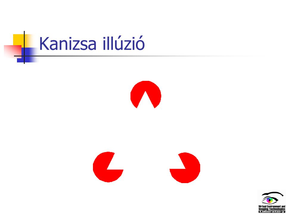 Kanizsa illúzió