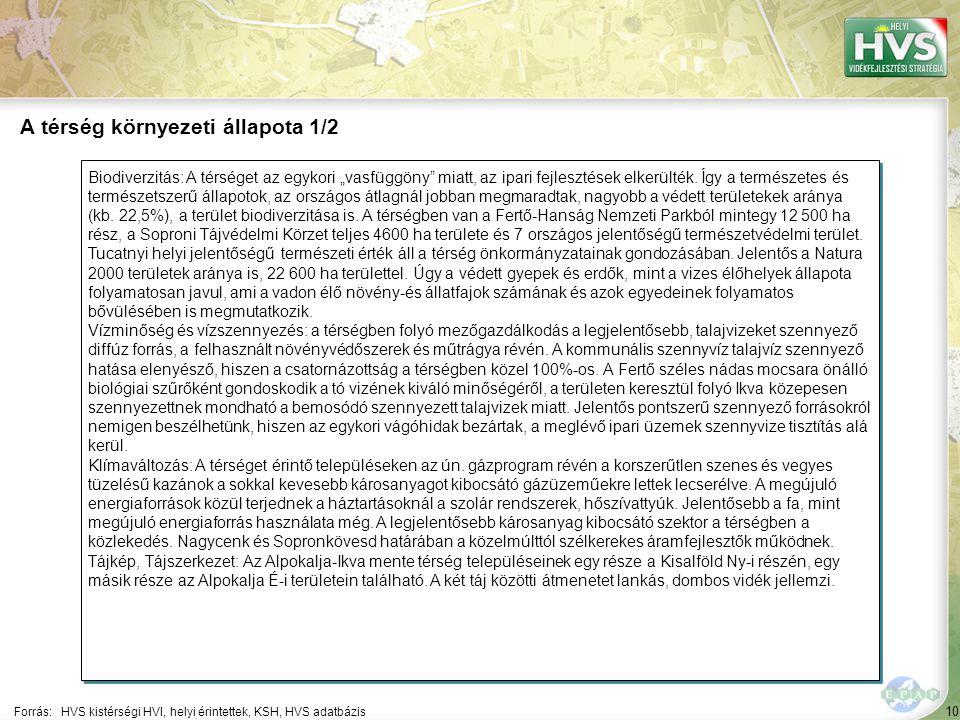 """10 Biodiverzitás: A térséget az egykori """"vasfüggöny miatt, az ipari fejlesztések elkerülték."""