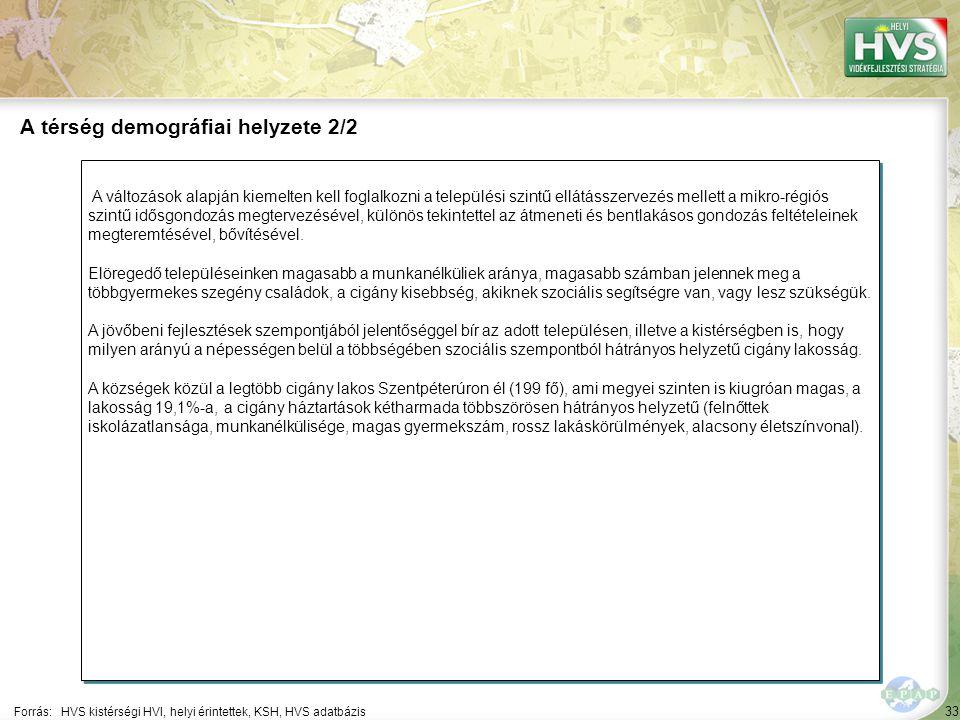 33 A változások alapján kiemelten kell foglalkozni a települési szintű ellátásszervezés mellett a mikro-régiós szintű idősgondozás megtervezésével, különös tekintettel az átmeneti és bentlakásos gondozás feltételeinek megteremtésével, bővítésével.
