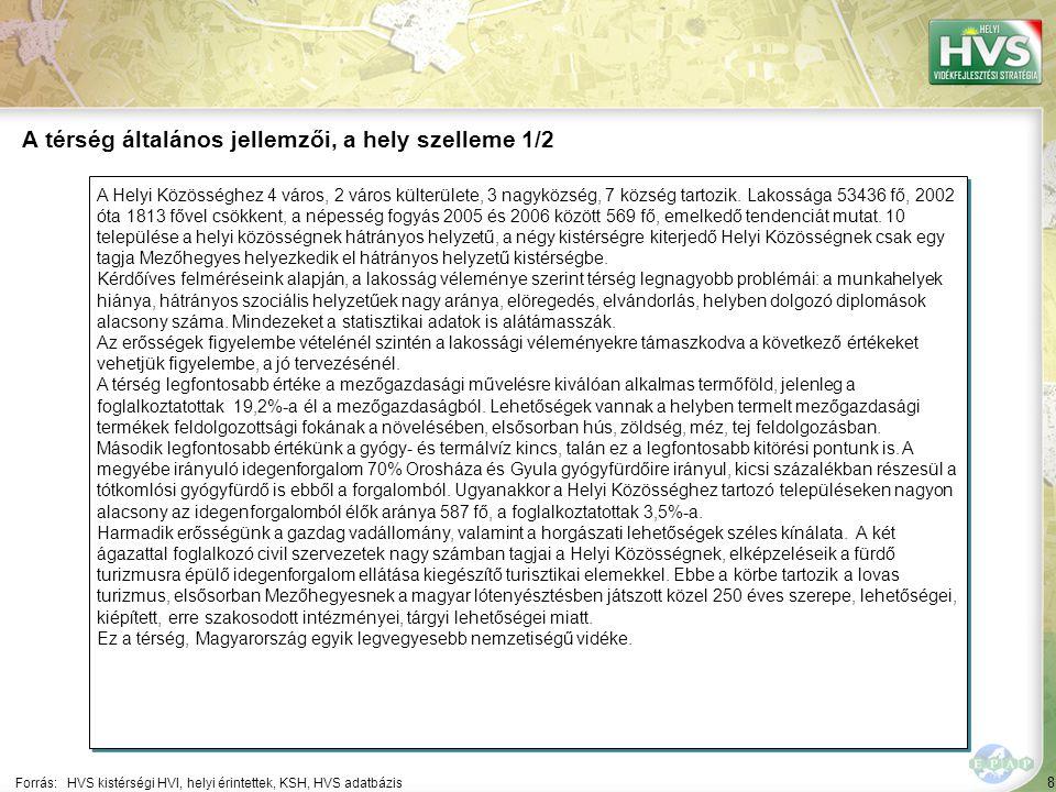 """10 ▪"""" 69 A 10 legfontosabb gazdaságfejlesztési megoldási javaslat 10/10 Forrás:HVS kistérségi HVI, helyi érintettek, HVS adatbázis Szektor A 10 legfontosabb gazdaságfejlesztési megoldási javaslatból a legtöbb – 3 db – a(z) Szálláshely-szolgáltatás és vendéglátás szektorhoz kapcsolódik Megoldási javaslat Megoldási javaslat várható eredménye"""