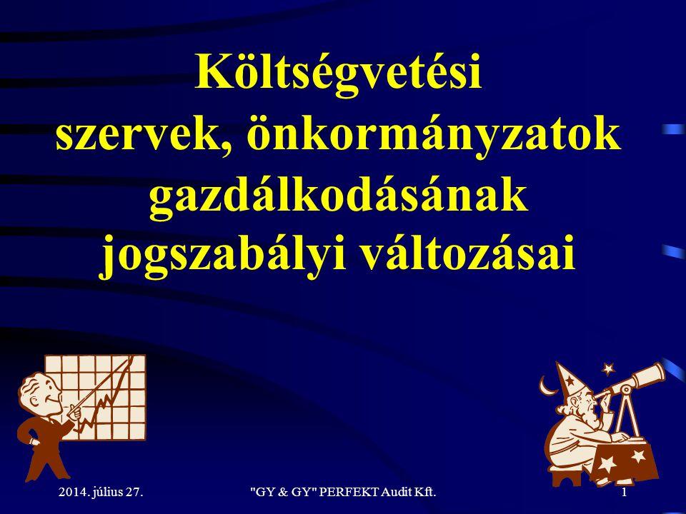 A könyvvezetés A könyvvezetés módja kettős könyvvitel, azonban elkülönülne : –az ún.