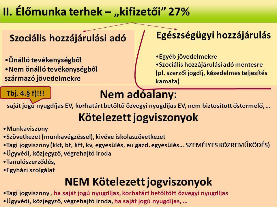 Vezetői számvitel tanszék ©Gyenge 34 II.