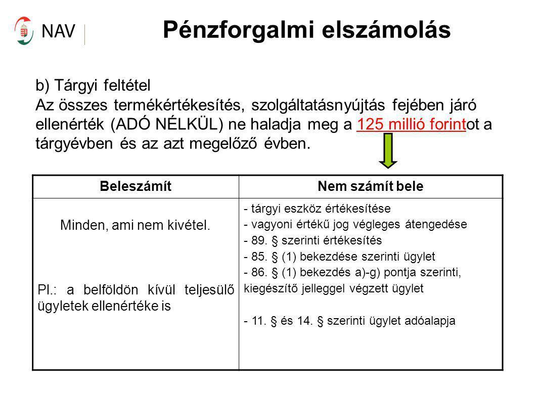 Évközi változások 2013.április 1. Sertéságazat fordított adózása - Nem lépett hatályba.