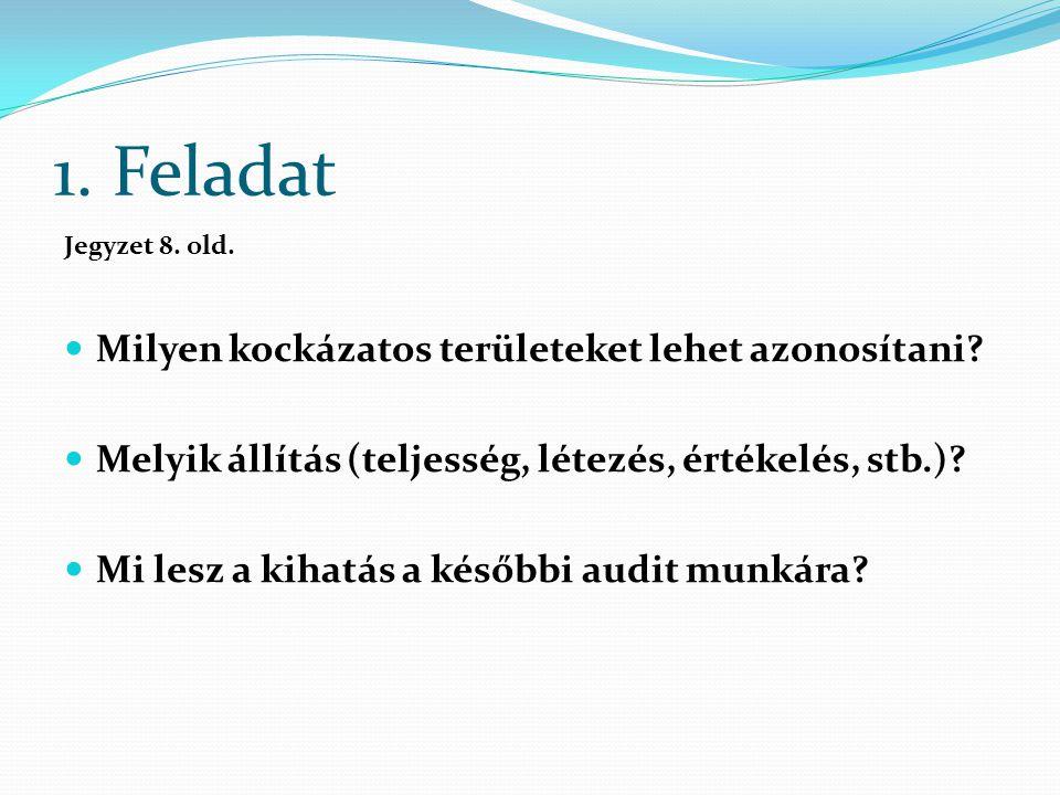 13.Feladat Jegyzet 37. old.