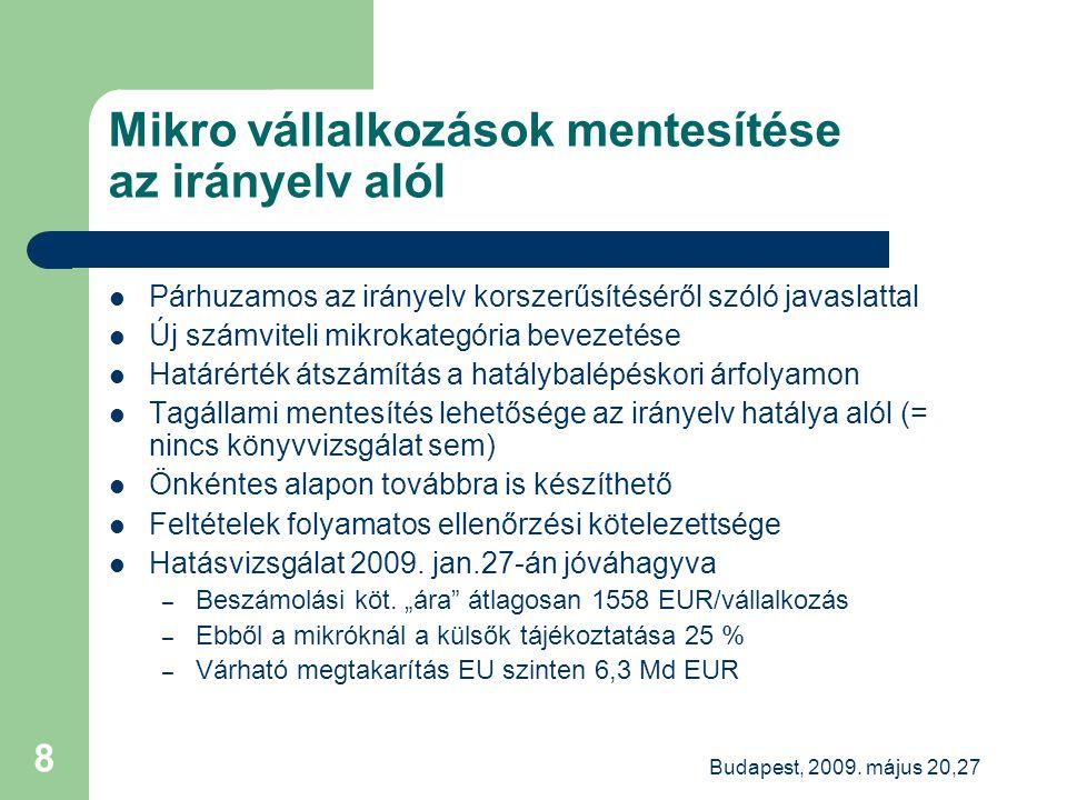 Budapest, 2009.május 20,27 19 Közérdeklődés a KKt szerint 2.
