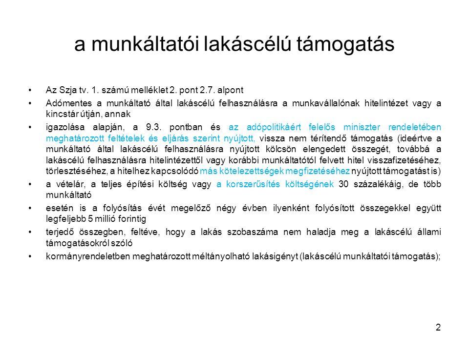 Szja.tv. fogalmak 3.