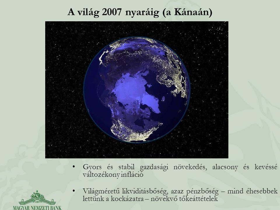 A tornádó és oldalszele: 2008.