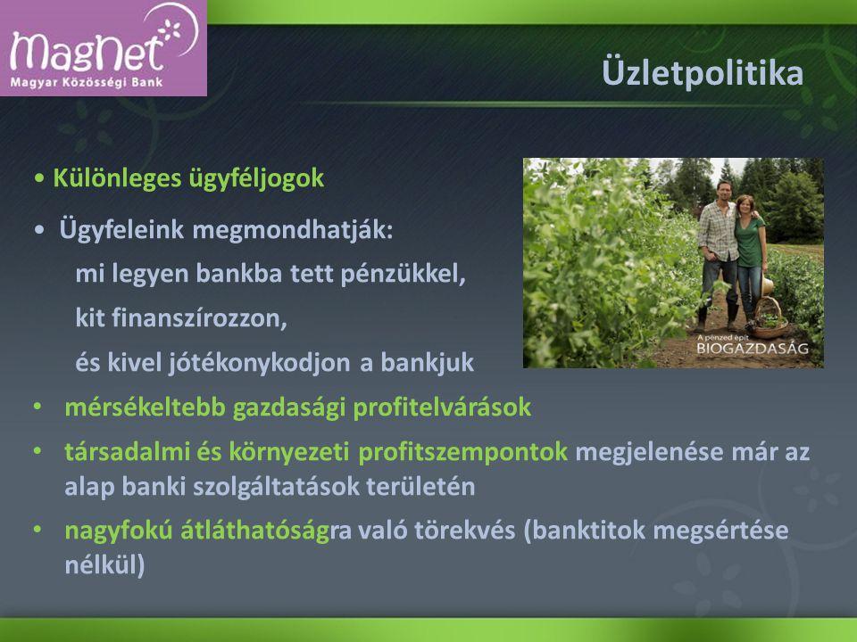 Elismerés www.magnetbank.hu www.facebook.com/magnetbank Dakó Andrea dako.andrea@magnetbank.hu