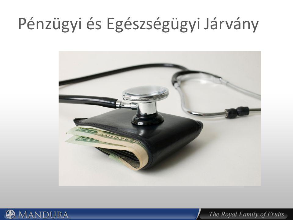 Pénzügyi és Egészségügyi Járvány