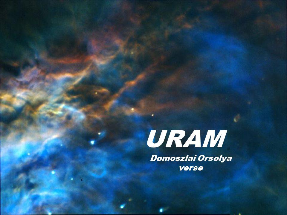 URAM Domoszlai Orsolya verse