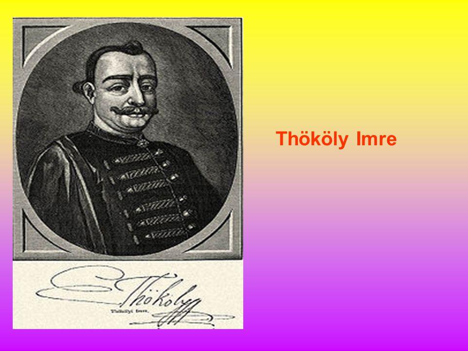 Thököly Imre