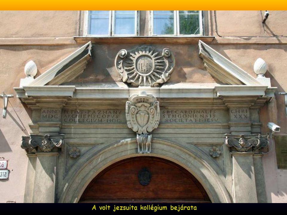 Szent Salvator Jezsuita templom