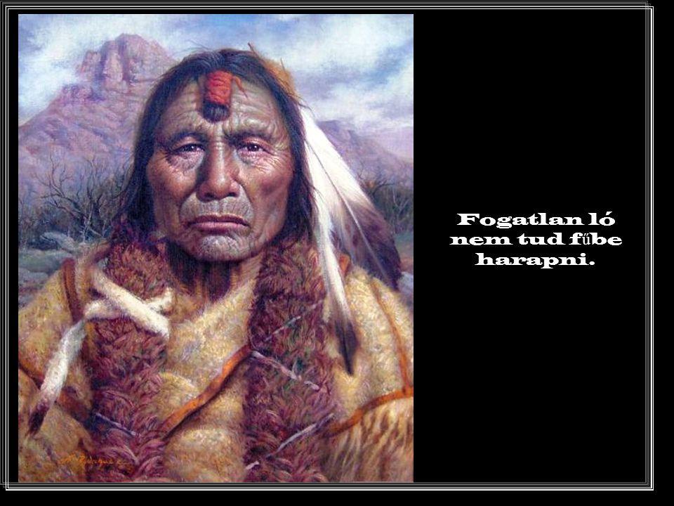 GYÜJTEMÉNY Cusco – Dream Catcher () jozefusz A Dakoták bölcs f ő nökének (nagyot) mondásaiból