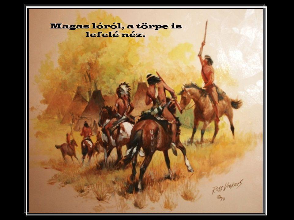 Fogatlan ló nem tud f ű be harapni.