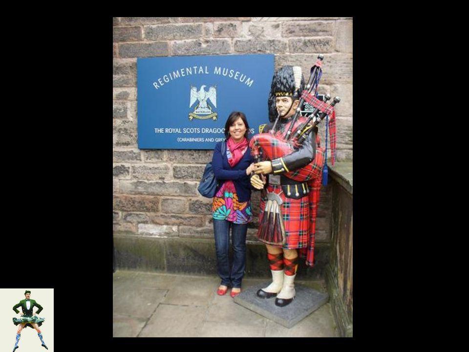 Április 6-án ünneplik a Tartan Day-t, a skót kocka napját