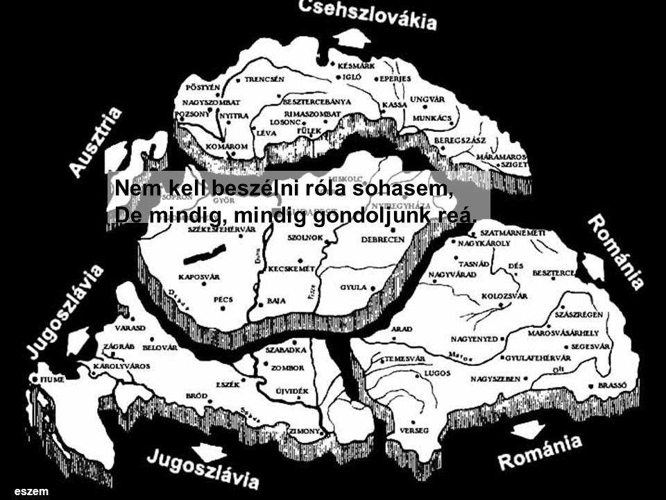 És ki feledné, hogy erdélyi síkon Tűnt a dicsőség nem múló egébe Az ifjú és szabad Petőfi Sándor.