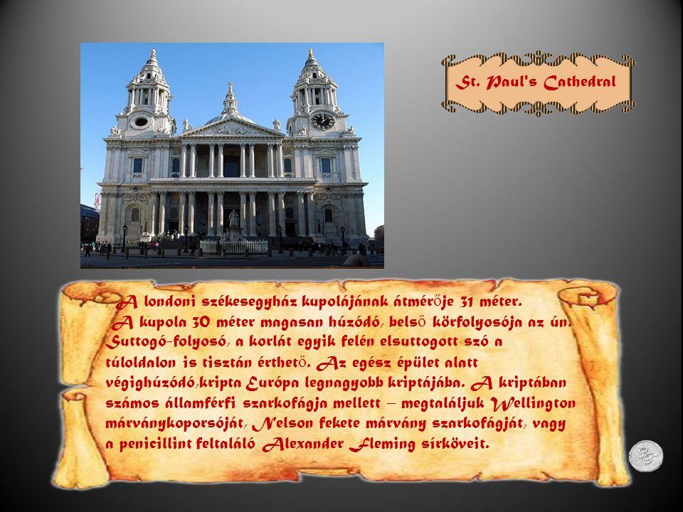 Szent Péter-bazilika Vatikáni Szent Péter-bazilika a világ legnagyobb keresztény temploma. A bazilikát Szent Péter apostol sírjára építették.Szent Pét