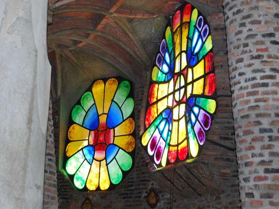 Annak ellenére, hogy befejezetlen, a templom kiemelt helyet foglal el Gaudi munkái között.