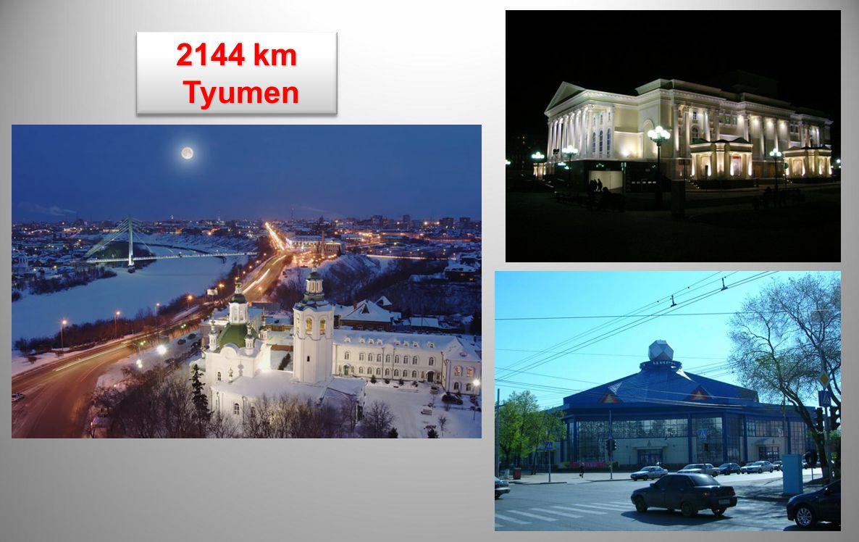 Ipatyiev Katedrális az 1918-ban meggyilkolt II.Miklós cár emlékhelye. A Cárt itt avatta szentté az orosz-pravoszláv egyház.
