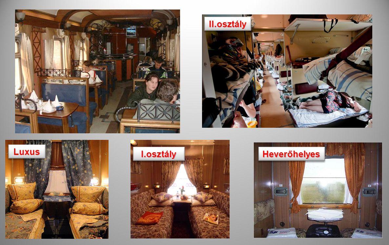 Transz-Szibériai Vasút! Oroszország fővárosát Moszkvát, illetve Európát köti össze aTávol-Kelettel,Mongóliával, Kínával és Japánnal. 1891-ben kezdték