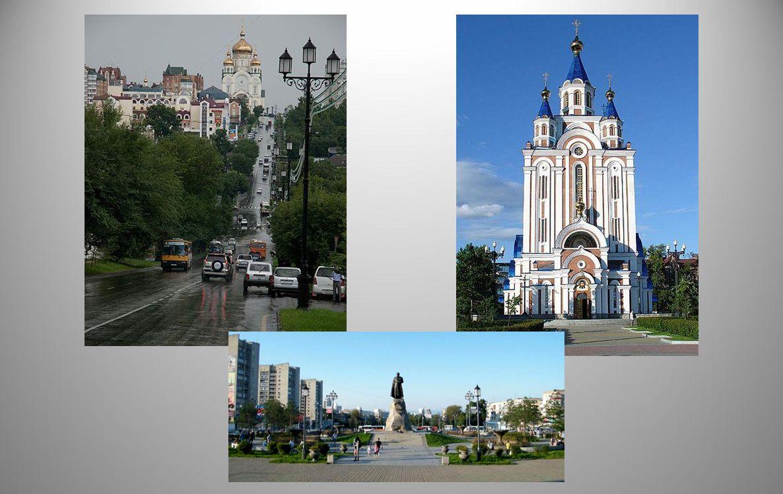 8515 km Amuri-körzet Habarovszk Amuri-körzet Habarovszk