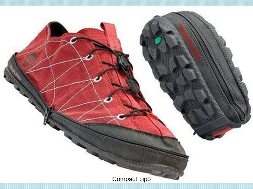 Compact cipő