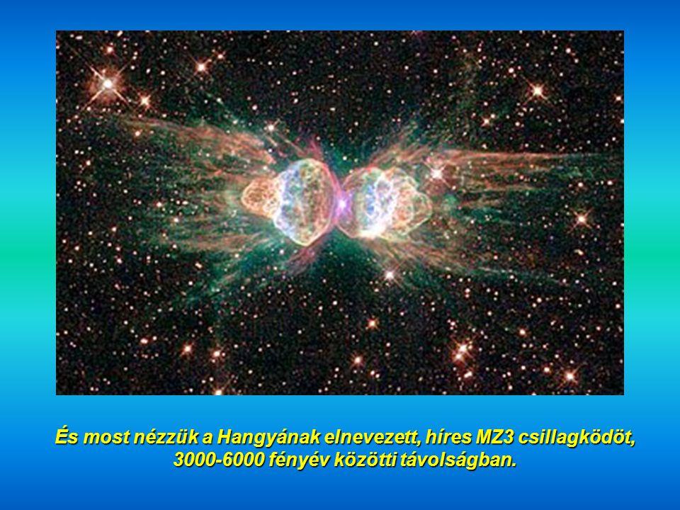 Az első felvétel a Sombrero-galaxist mutatja, amelyet a Messier-katalagus M104-ként jegyez, körülbelül 28 millió fényévre tőlünk. Ezt a felvételt tart