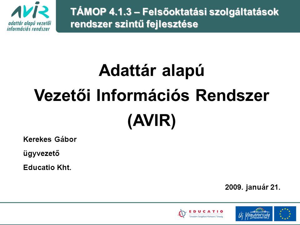 TÁMOP 4.1.3.