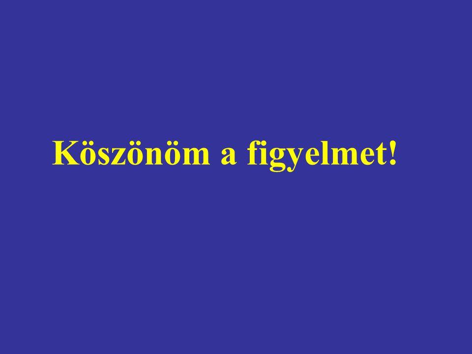 A kormányzási reformok két típusa A kormányzási reformoknak látszólag két típusa van… –1.