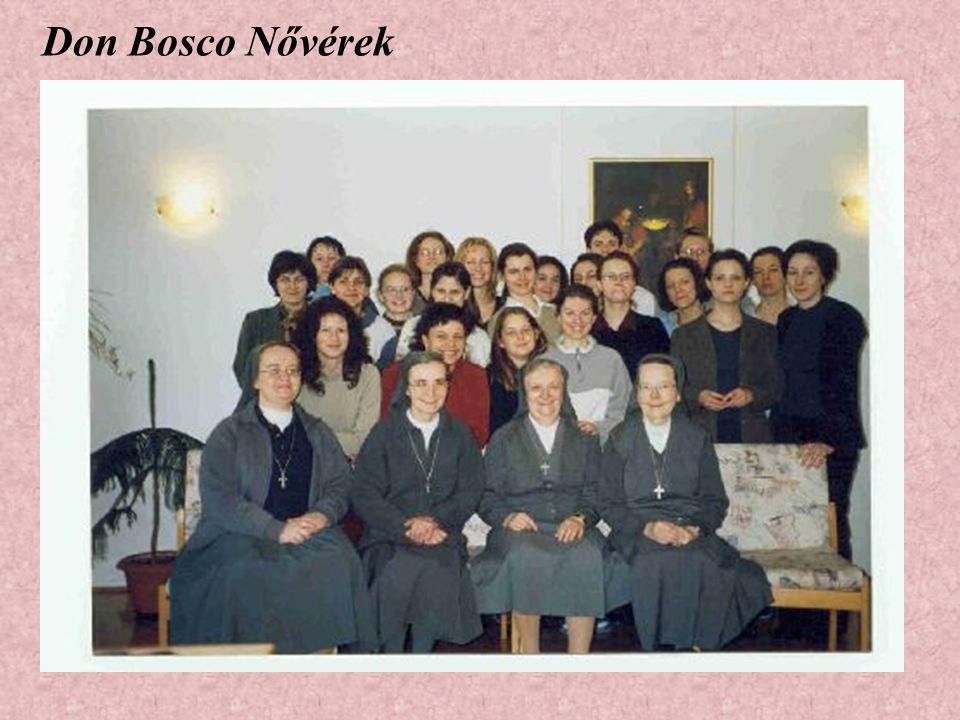 Don Bosco Nővérek