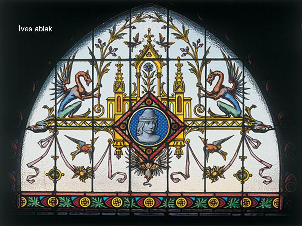 ólomüvegablakokólomüvegablakok