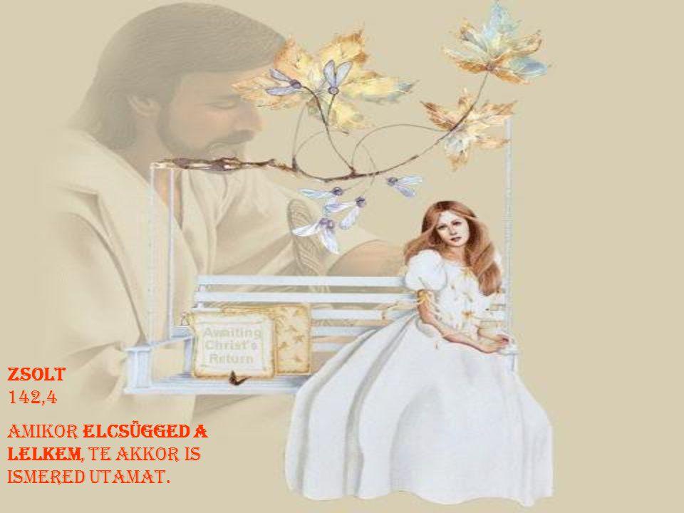 Jer 1,8 Ne félj t ő lük, mert én veled leszek, és megmentelek! - így szólt az Úr.